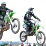 Tercera fecha de motocross se programa para este domingo en Cabo San Lucas.