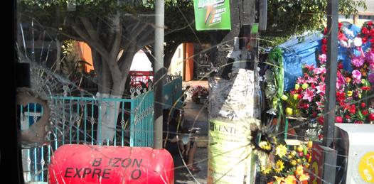 Pedregal, Miramar, Cárdenas, Progreso, Tabachines y La Fuente: rutas peligrosas para el transporte público