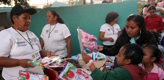 Ofrecen taller de derechos humanos a discapacitados