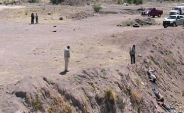 Siguen, siguen y siguen los asesinatos en Chihuahua