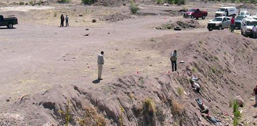 Siguen Siguen Y Siguen Los Asesinatos En Chihuahua