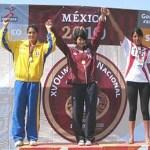 Alicia Guluarte López y el equipo K4, finalizaron en segundo lugar en sus respectivas competencias, para llegar a cuatro medallas de plata para la delegación sudcaliforniana en este evento, igualando el número de preseas del año anterior.