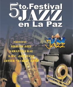 Esta noche Festival de Jazz