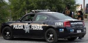 De esta unidad oficial fueron levantados por un comando armado los agentes de la Policía Federal Preventiva, Sergio Torres y Giovanni Aguiar Geraldo, quienes trabajaban en la carretera Monterrey-Reynosa Tamaulipas, ayer fueron encontrados sus cuerpos.