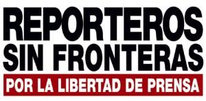 La organización Reporteros sin Fronteras reafirma su compromiso de seguir defendiendo la labor de los profesionales de la comunicación, exigiendo garantías y respeto a su trabajo.