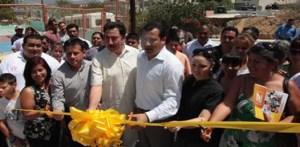 Gobernador, secretario general de gobierno y alcaldes de La Paz y Los Cabos en misión partidista en la ciudad de México. El estado acéfalo.