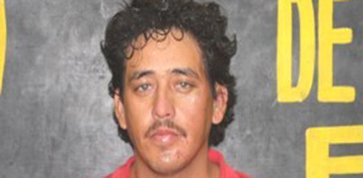 Se robó más de 50 mil pesos de una frutería, ya está preso
