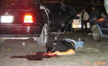 Cumple 5 años de negligencia policiaca  triple ejecución