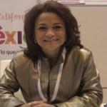 Verónica Ruiz Chiu, directora del Fideicomiso de Promoción Turística.