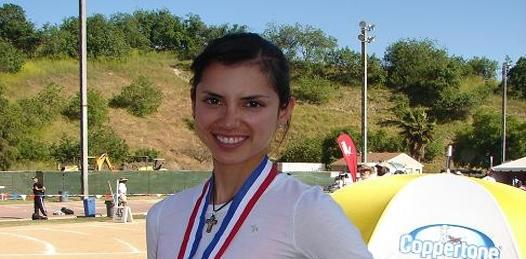 Triunfa Fabiola Ayala en Estados Unidos