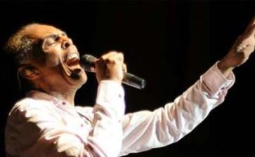 Gilberto Gil y un nuevo disco