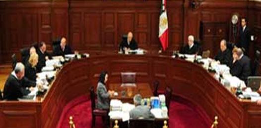 Presenta Convergencia acción de inconstitucionalidad contra reforma a ley electoral