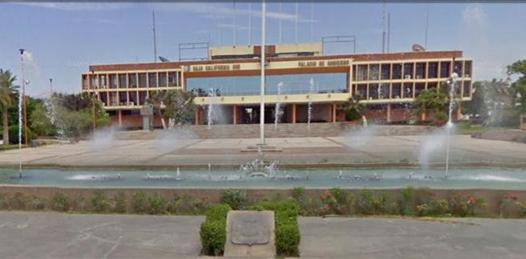 Renuncian funcionarios del gobierno estatal con aspiraciones políticas