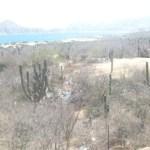 Ya fue interpuesta ante el Congreso la denuncia por el caso de las 115 hectáreas en disputa (Lupita Gómez)
