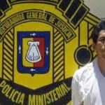 """Sergio Juárez Neri, alias """"El Cheko Neri"""""""
