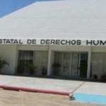 El consejero de la CEDH, licenciado Antonio Gutiérrez Saiz, presentó ante el organismo nacional, una queja en contra del ombudsman estatal Miguel Angel Ramos Serrano y el Congreso del Estado.