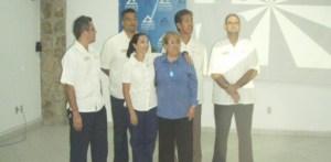 Veintiun empresas cabeñas fueron certificadas por la Secretaría de Turismo Federal dentro del programa Moderniza (Lupita Gómez)