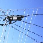 En los próximos días personal de la Comisión Federal de Electricidad, ante la proximidad de la temporada de lluvias va a retirar de entre 5 y 6 mil diablitos de zona de altos riesgo (Lupita Gómez)