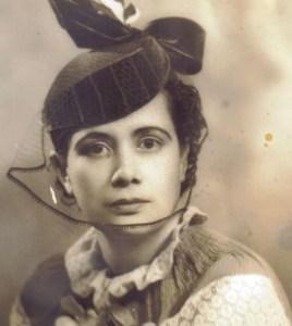 Julia García es una de las mujeres sudcalifornianas con mayor fuerza y valerosidad en la historia de nuestro Estado.