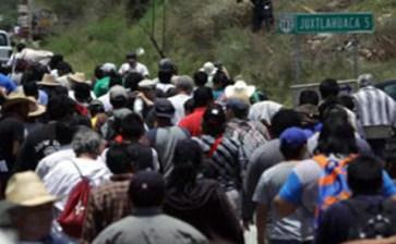 Lo seguro, es que no hay seguridad en México