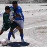 Aguerridos encuentros se programan para este sábado en el campo 20 de Noviembre, en el cierre del rol regular del futbol burocrático.