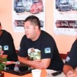 Club Volks de BCS, listos para el evento Volks Baja Fests programado para el domingo 11 de julio en el malecón.