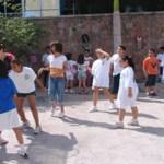 Del 12 al 30 de julio tendrá lugar el tradicional Plan Recreativo Vacacional Verano 2010.