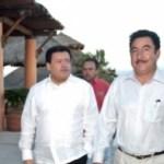 """El gobernador Agúndez anuncia en un comunicado que su gobierno no tiene límite en el ámbito político o partidista, su """"obligación es establecer diálogo e intercambio de ideas con la sociedad organizada y sus instituciones""""."""