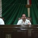El diputado con licencia ha hecho pública su intención de contender como aspirante a la Presidencia Municipal de La Paz por su partido, mismo que iniciará la próxima semana el período de registros para precandidatos a presidencias municipales.