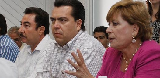 Segunda reunión del CCE con autoridades: promesas, discursos, plazos y todo siguió igual