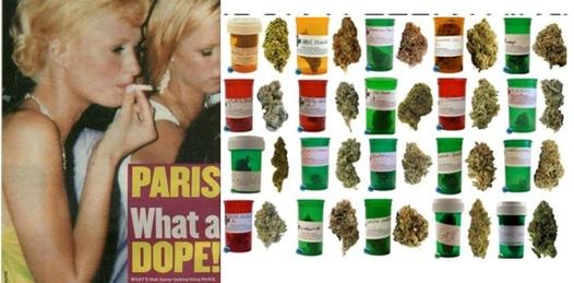 Pretenden educar sobre los efectos de las drogas