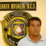 """Juan Jesús García Ojeda, alias """"El Chuy"""""""
