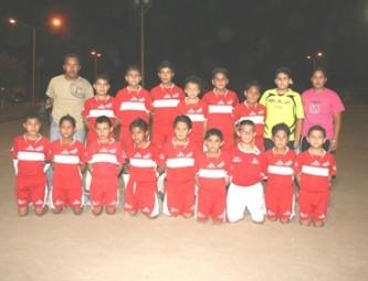 Avanza Atlético Gallitos en la Copa Zorros