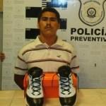 Jesús Gilberto Valdez Valenzuela