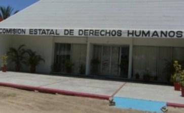Boicotea presidente de la CEDH sesión del Consejo