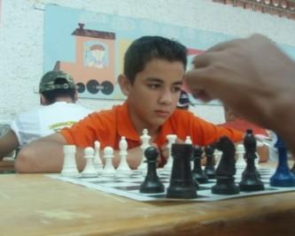 Promueven curso para árbitros de ajedrez