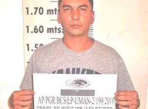 Decretan formal prisión a presunto narco-vendedor