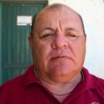 Francisco Javier Osuna Frías, representante del Sindicto de Burócratas ante el TECyA.