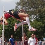 Rouco Cervantes quien compite en la prueba de salto de altura, fue el único de los deportistas sudcalifornianos que confirmó su asistencia al evento internacional, en el pasado campeonato nacional de primera fuerza que se realizó a mediados del mes de mayo en el municipio de Los Cabos.