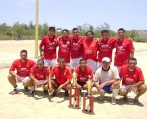 El equipo ODISEA Entretenimiento que dirige Pablo Barroso defenderá este fin de semana el título conseguido el año pasado en las fiestas tradicionales de Santiago.