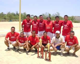 Se presenta ODISEA como campeón en Santiago
