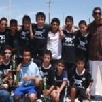 Atlético Unión Kuroda tiene la oportunidad de sumar un campeonato mas este sábado cuando enfrente a Juventus en la final 96-97 del futbol La Paz.