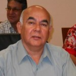 Ramón Alejandro Carballo Cota, regidor del PANAL.