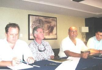 Arribará nuevo vuelo internacional a Los Cabos