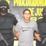 """de Jesús Alberto Villa Medina, alias """"El Chaneque"""""""