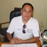Armando Drew Quintero, director general del Sistema DIF Mulegé (Enrique Montaño).