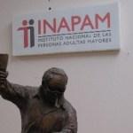 El INAPAM cuenta con varios programas y cursos, como el programa de ayuda económica, donde los adultos mayores obtienen descuentos de la mayoría de los locales comerciales y en todos los servicios públicos.