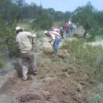 La Semarnat ha destinado 1.3 millones de pesos para recuperación de los oasis de Mulegé, La Paz y Comondú, lo que beneficia directamente 330 personas.
