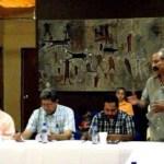 UABCS, campus Loreto, organiza el Primer Coloquio Internacional sobre Patrimonio Natural y Cultural, que se llevará a cabo del 4 al 7 de octubre de 2010.