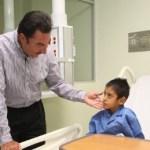En un recorrido de supervisión por el nuevo hospital Juan maría de Salvatierra, el gobernador Narciso Agúndez dijo que lo que cuenta de un gobierno son los resultados y se dijo satisfecho por haber cumplido este compromiso con los sudcalifornianos.